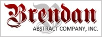 Brendan Abstract Company, Inc. Logo